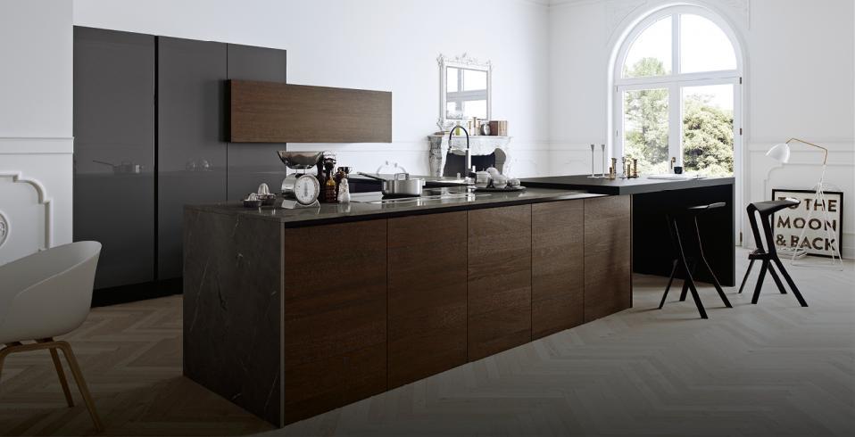 Cucina Moderna Ainoa - AD Kitchen
