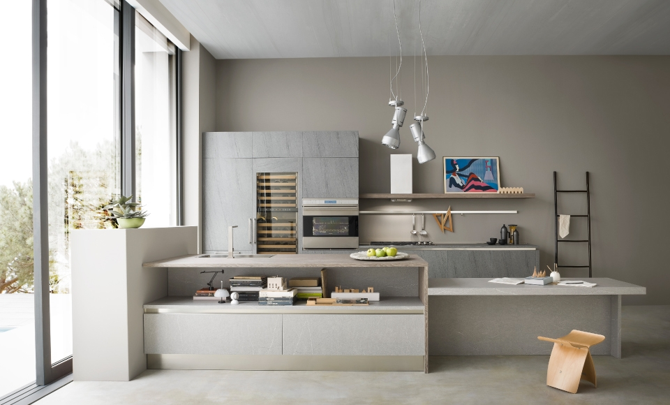 Ad kitchen cucine classiche moderne e di design - Record cucine classiche ...